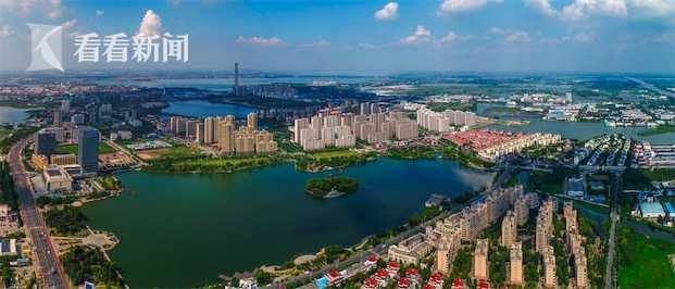 吴江汾湖高兴技术产业开发区