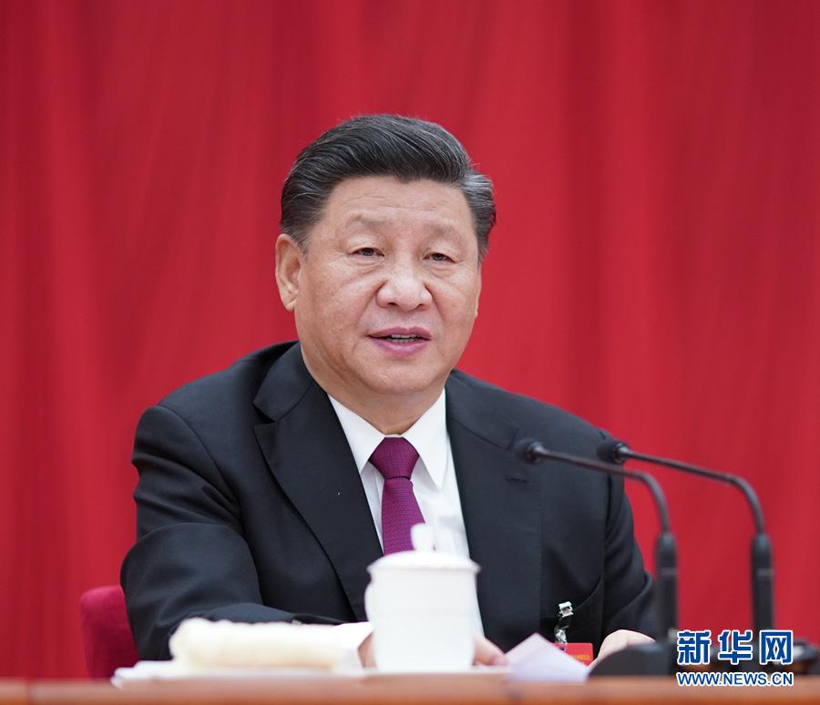 中國共產黨第十九屆中央委員會第四次全體會議,于2019年10月28日至31日在北京舉行。中央委員會總書記習近平作重要講話。