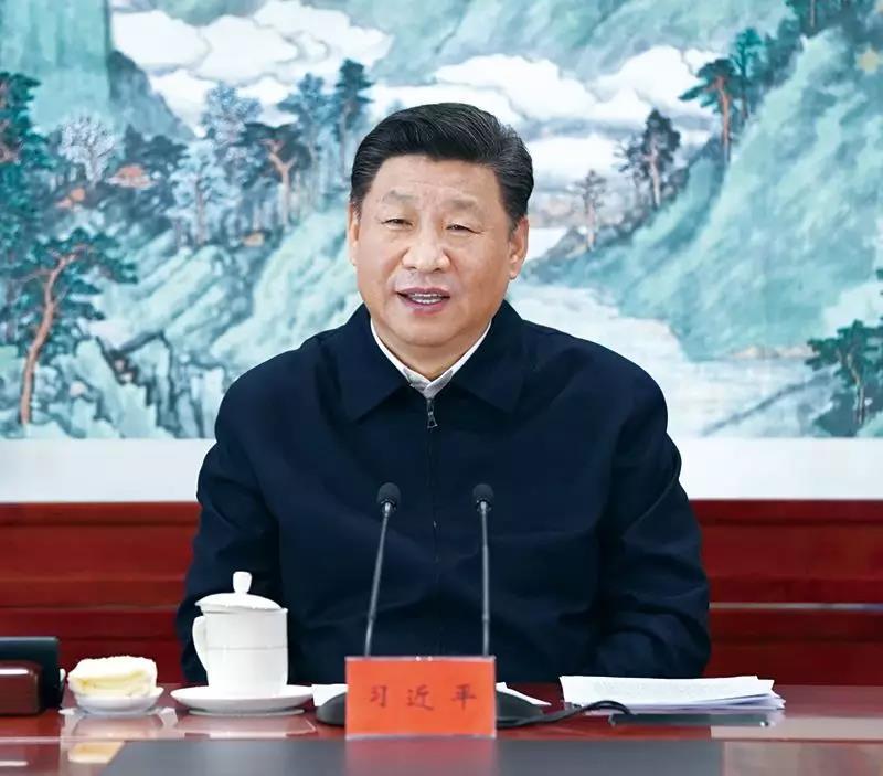 2019年1月25日,中共中央政治局在人民日报社就全媒体时代和媒体融合发展举行第十二次集体学习。中共中央总书记习近平主持学习并发表重要讲话。