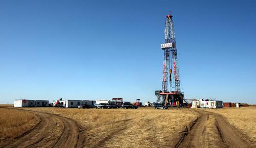 玻利維亞豐富的油氣資源