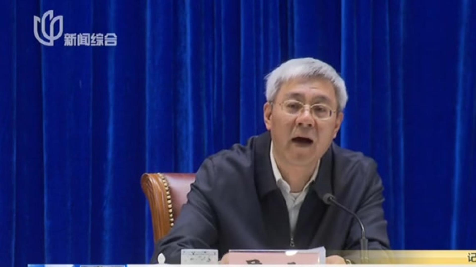 """上海:推进社会治理街镇智能""""一张网""""建设应用"""