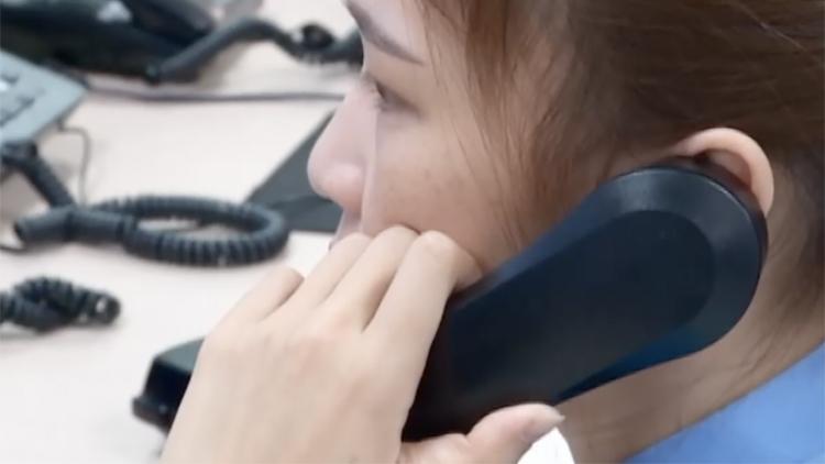 6岁男童家中意外受伤 接警员电话陪聊一个多小时