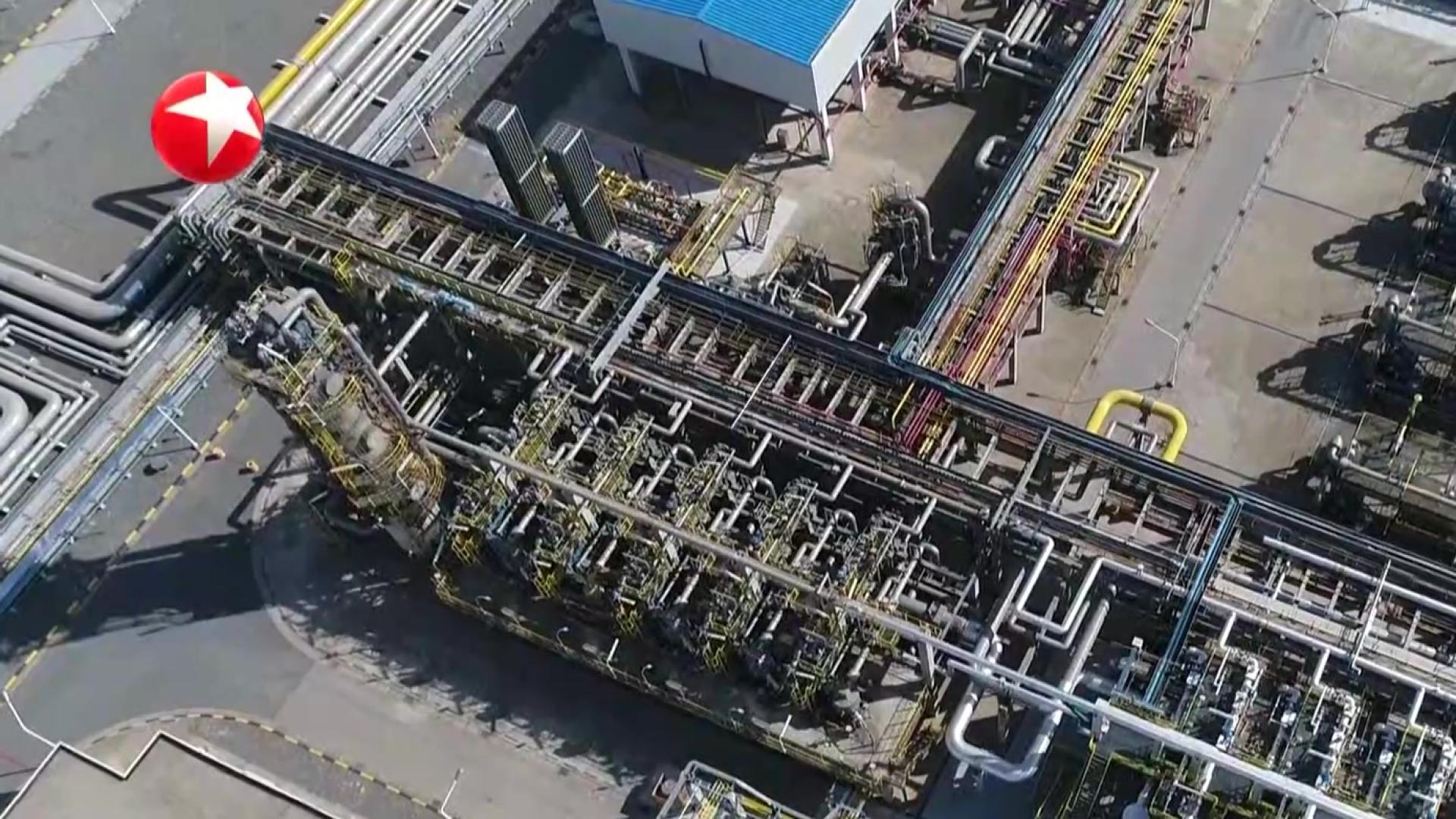上海:洋山LNG接收站气化外输能力翻番  保障今冬明春用气高峰