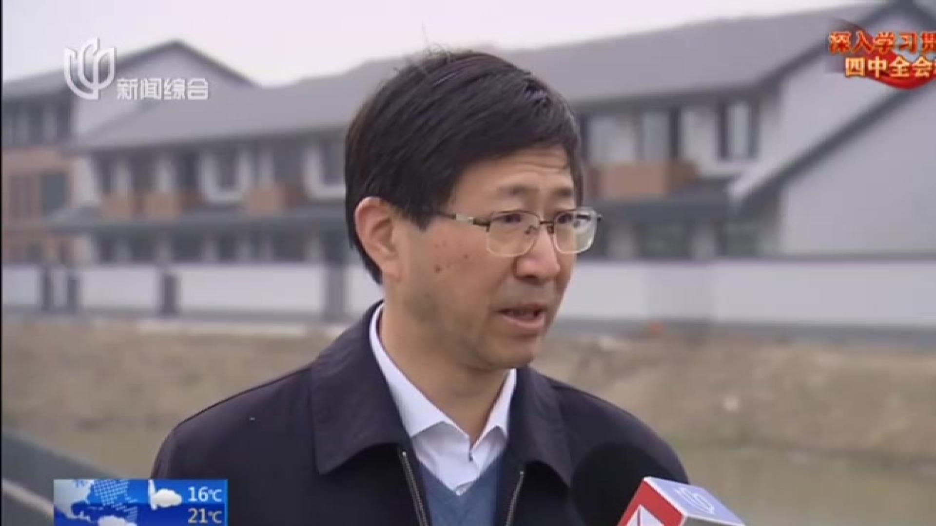 彭震伟:乡村振兴,从发现内生动力开始