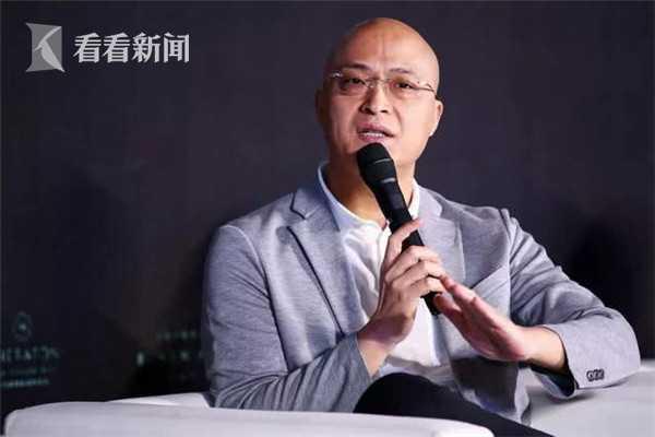爱奇艺会员及海外业务群总裁杨向华