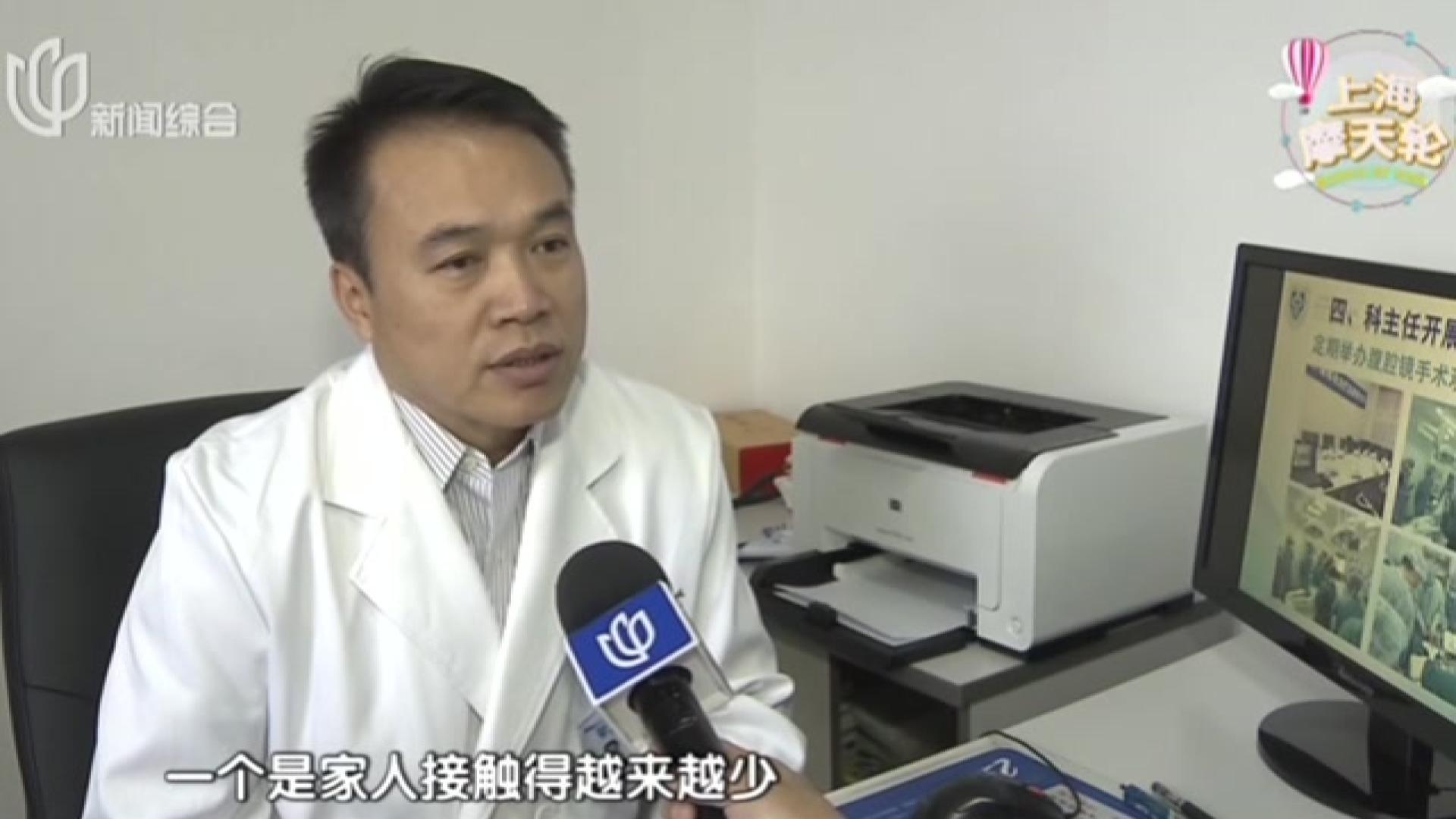 新型手术对抗直肠癌