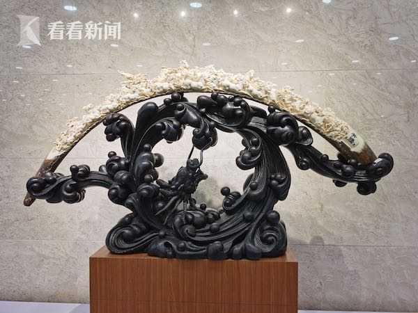上海民族民俗民间文化博览馆入驻新址