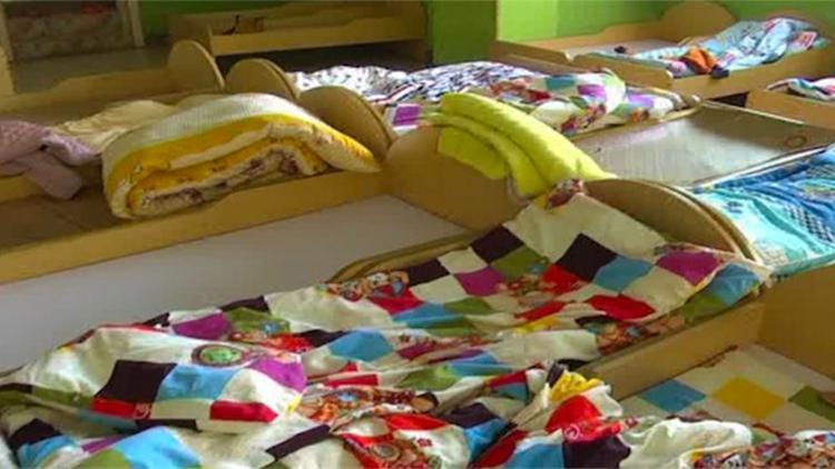 6岁女儿一反常态睡不着 家长得知真相后报警了