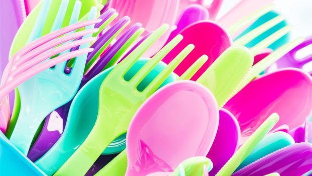 两部门:到2022年 一次性塑料制品消费量明显减少