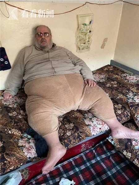 ISIS頭目被抓!警方破門後全傻住「比豬還重調卡車來載」伙食驚人...網笑翻:怎吃的