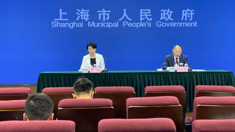 GDP增速6% 2019上海经济运行总体平稳