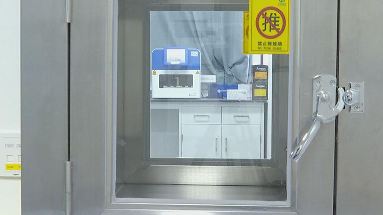 钟南山:确诊病例增多可能与这两个因素有关