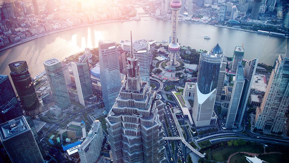 上海启动重大突发公共卫生事件一级响应机制