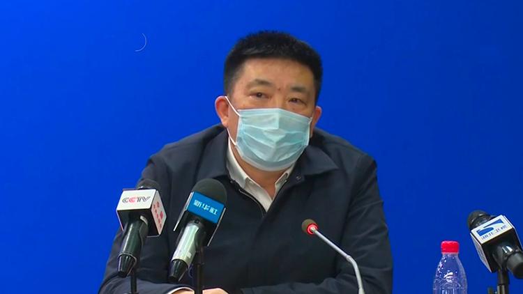 武汉市长:确诊病例可能再增加1000例左右