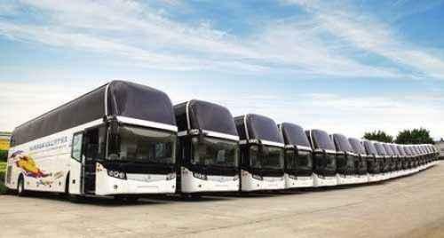 上海省际客运站发送与到达班车、省际包车停运