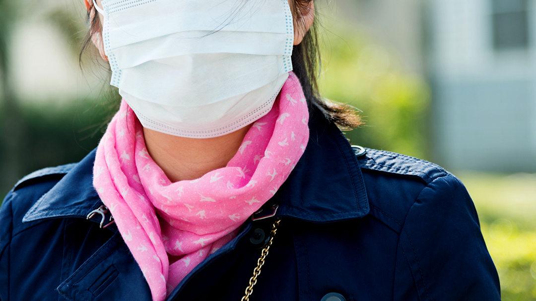 全国新型肺炎累计确诊病例2744例 死亡80例