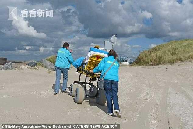 救护车司机创建临终关怀组织帮绝症者圆最后的梦