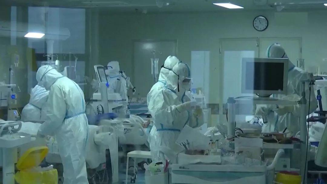 新冠肺炎首份病理报告透露了什么?