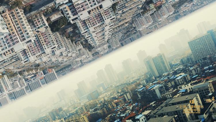 城市的温度丨上海普通人的一首诗