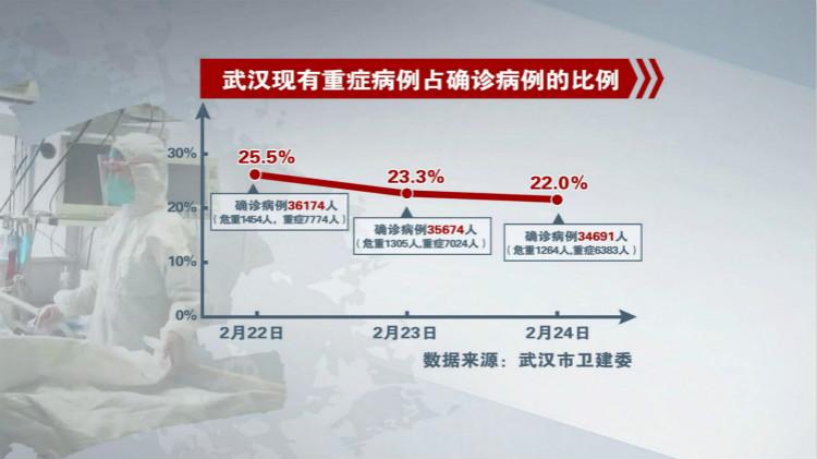武汉现有重症病例占确诊病例比例图_meitu_2.jpg