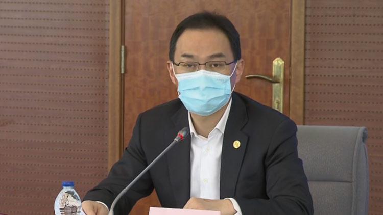 上海将进一步加强入境管理严防疫情输入