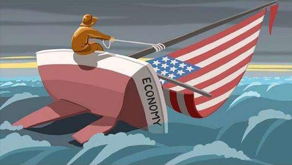 美国第三轮紧急经济救助计划遭遇波折