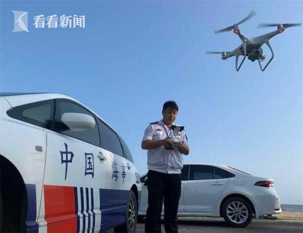 九江信息港:三亚海事局利用无人机扣留外籍船舶出入港
