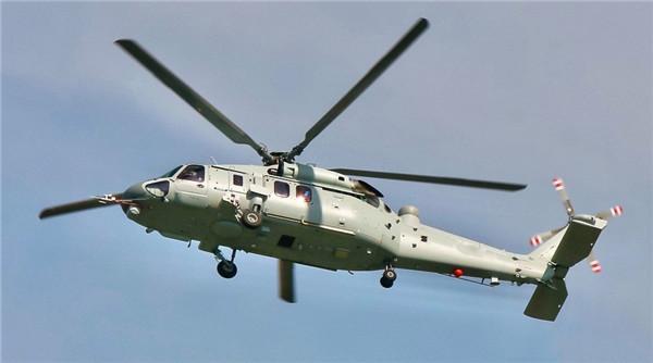 直-20海军型