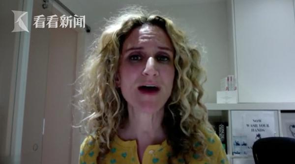 视频|英国医生质疑约翰逊病情:预防性治疗不会去ICU
