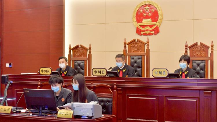 南昌红谷滩杀人案二审宣判:维持死刑原判