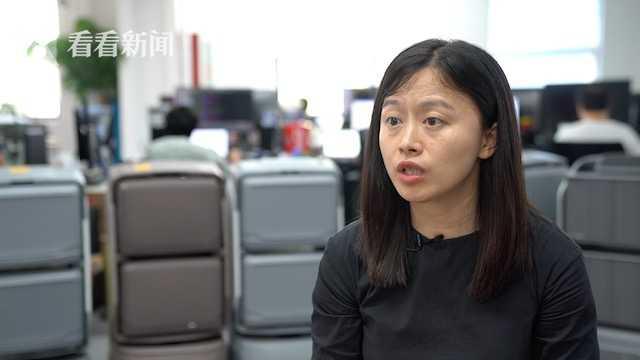 YOGO ROBOT联合创始人蔡晓玮