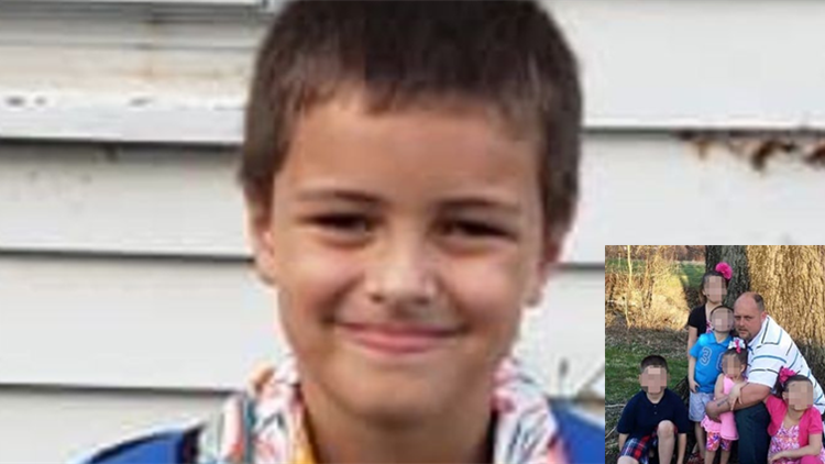 玩警匪游戏闹矛盾 13岁男孩家中找枪射杀9岁亲弟