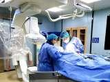 上海浦南医院援青医生成功救治心脏猝死老年患者