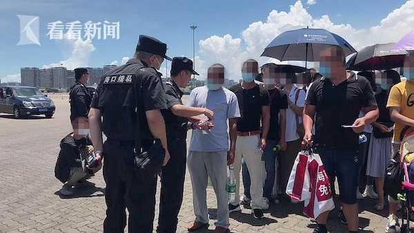 海南省严厉打击套购离岛免税商品非法牟利行为