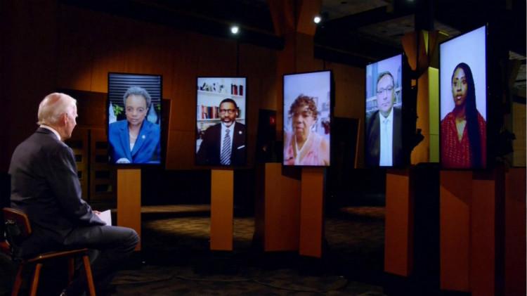 视频|美国大选趋于白热化 左右胜负的关键究竟是什么?