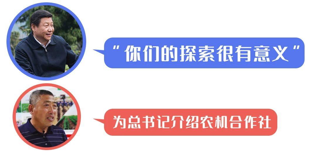 《【金牛3公司】习近平和他的农民朋友》