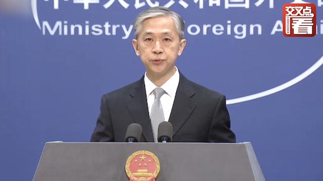 外交部:中国经济复苏将为世界经济提供强劲动力