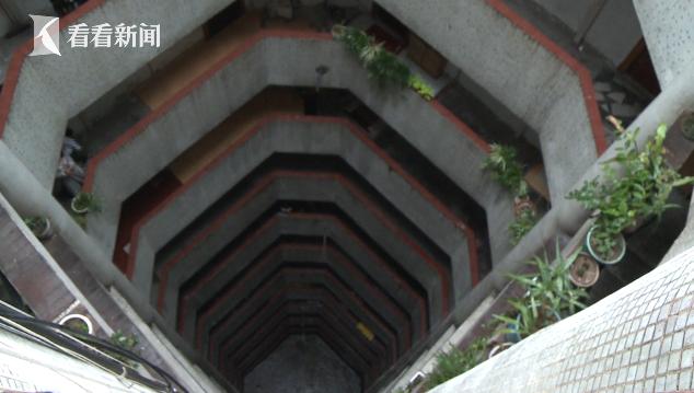 《【金牛3公司】视频|筒子楼成网红景点 游客打卡易烊千玺同款》