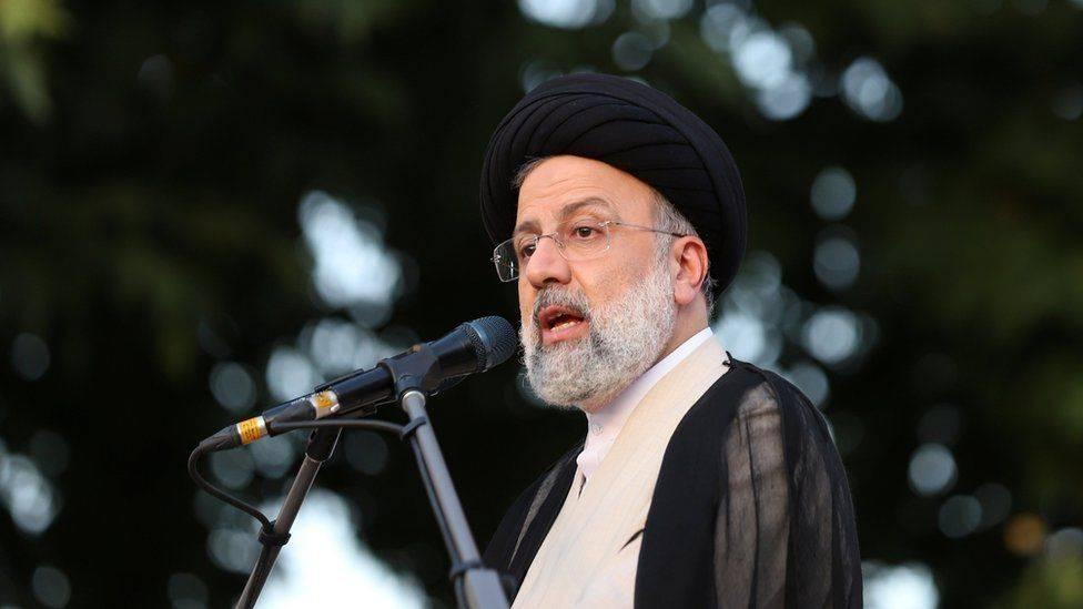 伊朗強硬派候選人萊希