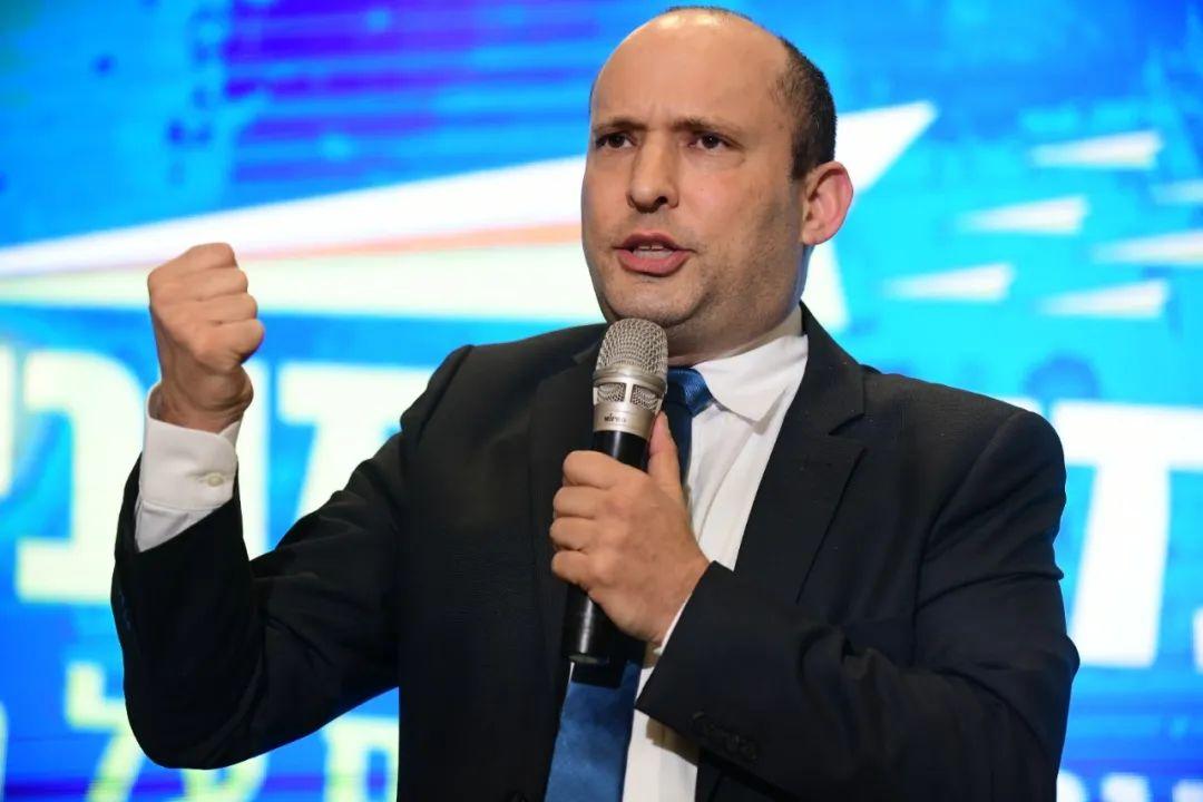 以色列新任总理 贝内特