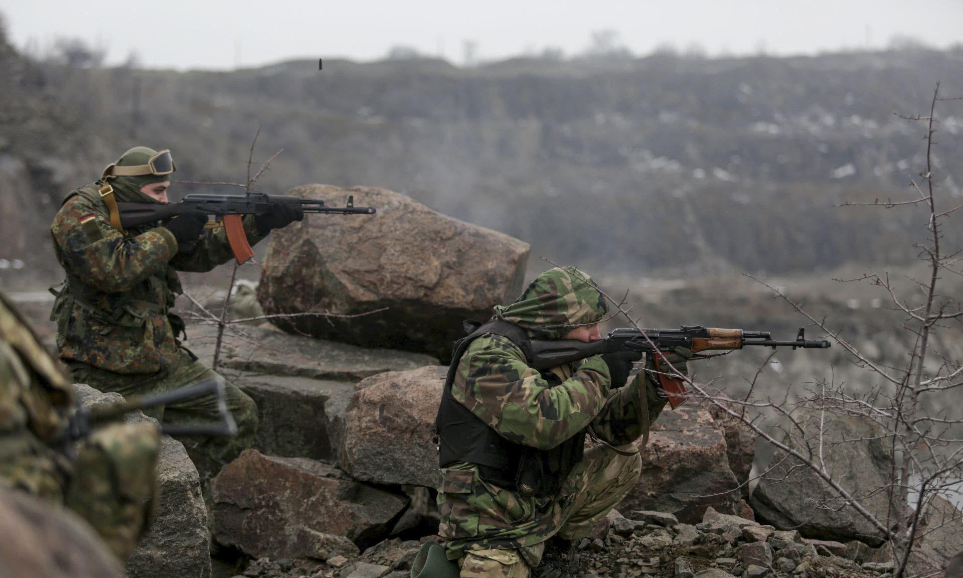 俄烏邊境沖突