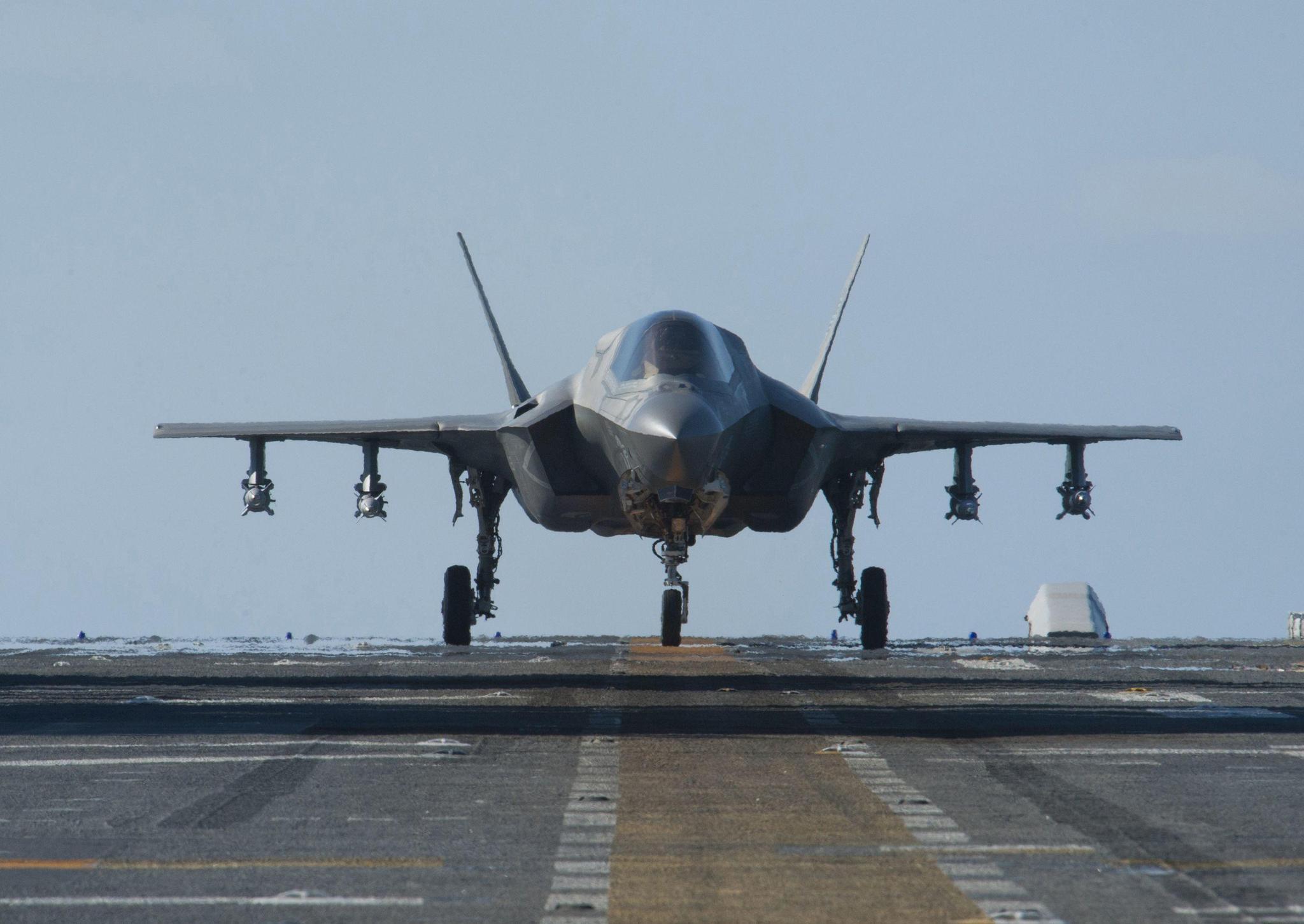 F-35戰斗機