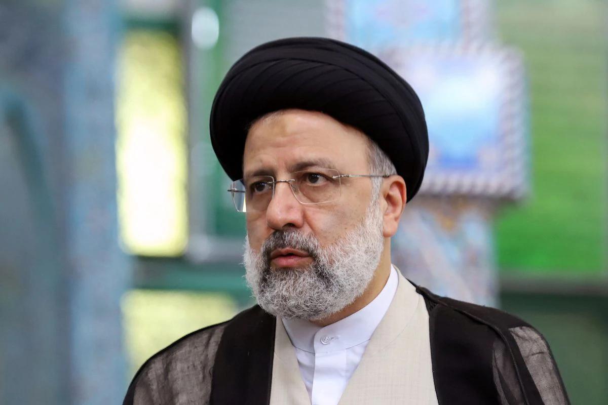 伊朗新总统莱希