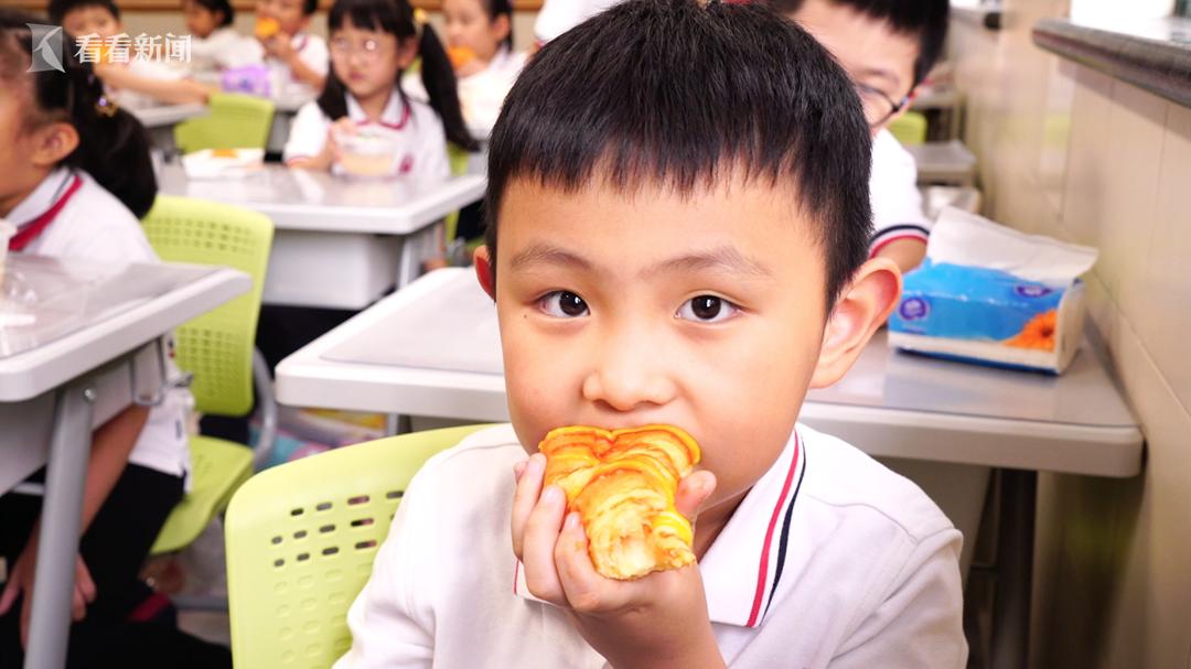 《【金牛3平台网】视频|双减后一天两顿饭在校吃 能否做到既安全又好吃?》