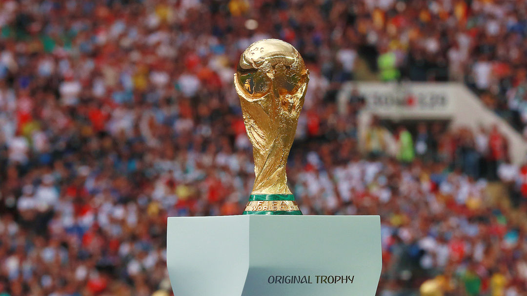 国际奥委会对世界杯改为两年一届表示强烈担忧