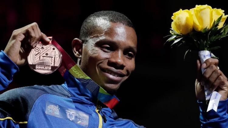 厄瓜多尔短跑名将奎尼兹被枪杀 曾获世锦赛铜牌