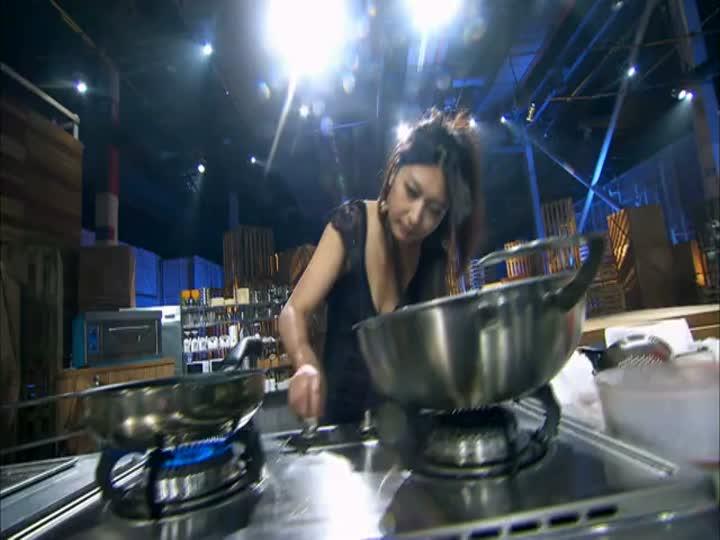 顶级厨师人物介绍-裴琳