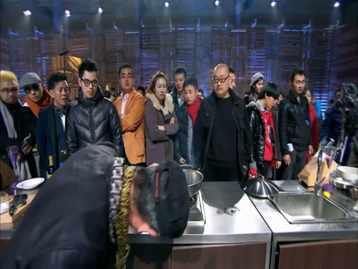 顶级厨师人物介绍-刘标