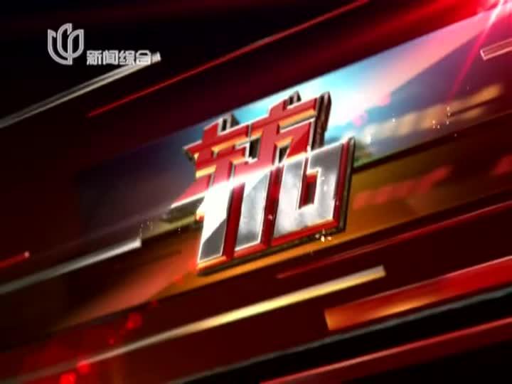 《东方110》20130327:重击系列案