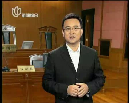 叔嫂之间(20121027庭审纪实)